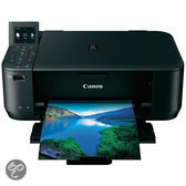 Canon Pixma MG4250 - All-in-One Printer