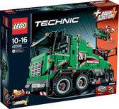 LEGO Technic Sleeptruck - 42008
