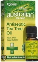 Optima Australian Tea Tree Olie - 10 ml - Huidontsmettingsmiddel