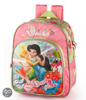 Tinkerbell Junior Backpack