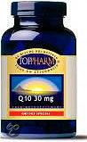 Toppharm Q10 30 mg 150 st.