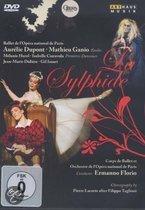 Paris Opera Ballet - La Sylphide (Parijs, 2004)