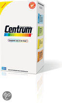 Centrum Adult - 180 Tabletten