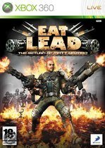 Foto van Eat Lead: The Return of Matt Hazard