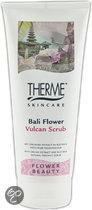 Therme Bali Flower Vulcan Scrub