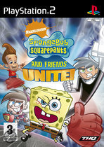 SpongeBob, Friends Unite