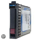 HP Enterprise Mainstream - Solid state drive - 200 GB - hot-swap - 2.5