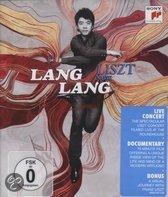 Lang Lang - Liszt Now