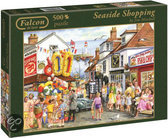 Falcon Seaside Shopping - Legpuzzel