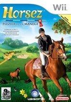 Horsez: Plezier Op De Manege