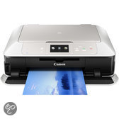 Canon PIXMA MG7550 - All-in-One Printer / Wit