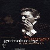 De Serge Gainsbourg A Gainsbar