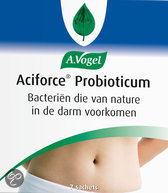 A. Vogel Aciforce Probioticum Sachets - 7x3gr