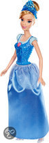 Disney Prinses Assepoester - Pop
