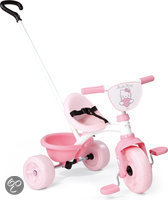 Smoby Hello Kitty Be Move - Driewieler