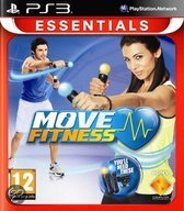 Move Fitness (Playstation Move Required)