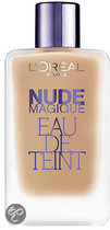 L'Oreal Paris Nude Magique Eau de Teint - 140 PureBeige - Foundation