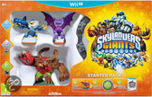 Skylanders Giants Starter Pack Wii U