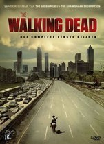 The Walking Dead - Seizoen 1