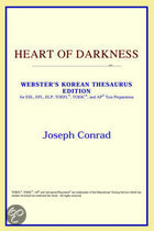 Heart Of Darkness (Webster's Korean Thes