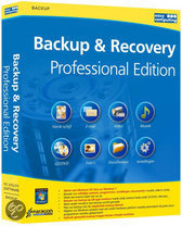 Easy Computing Paragon Backup & Recovery - Professional Edition
