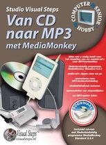 Van Cd Naar Mp3 Met Mediamonkey + Cd-Rom