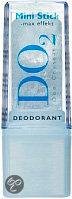 DO2 stick - 40 g - Deodorant
