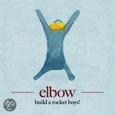 Elbow releast Nederlandse album editie