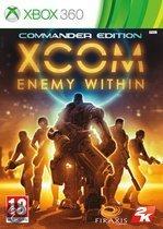 Foto van XCOM: Enemy Within