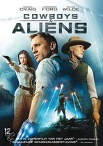 Cowboys & Aliens (Dvd)