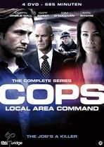Cops - Local Area Command