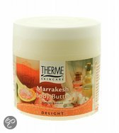 Marrakesh Body Butter 250gr