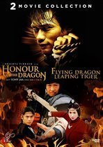 Honour Of The Dragon/Flying Dragon Leaping Tiger