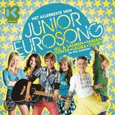 Allerbeste Van Junior Eurosong