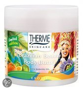 Therme Bodybutter Therme Limited Brazilian Body Butter