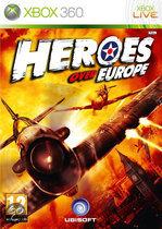 Foto van Heroes Over Europe