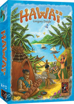 Hawaï - Bordspel