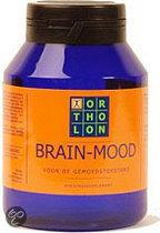 Ortholon Brain - 60 Capsules - Voedingssupplementen