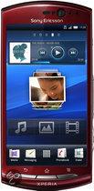 Sony Ericsson Xperia Neo (MT15i) - Rood