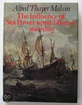 The Influence of Sea Power upon History 1660-1805,