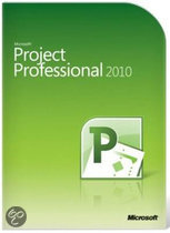 Microsoft Project Professional 2010 - Nederlands