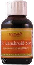 Harmonie St. Janskruid - 100 ml - Olie