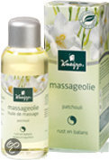 Kneipp Patchouli - Massageolie