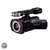 Sony NEX-VG900E digitale videocamera