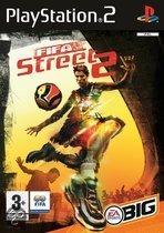 Foto van FIFA Street 2  PS2