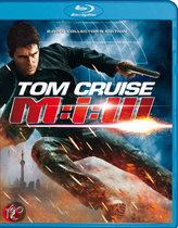 Mission: Impossible III (C.E.)