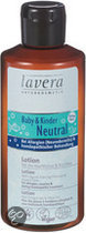 Lavera Neutral Baby-Bodylotion