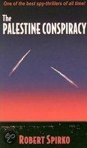 Palestine Conspiracy