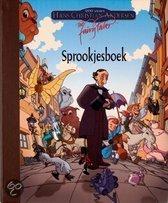Grote sprookjesboek