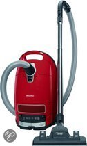 Miele Complete C3 Red EcoLine Plus - Stofzuiger